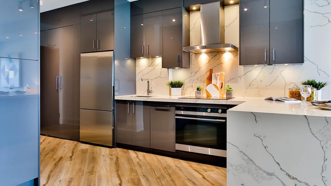 Kitchen Design Las Vegas