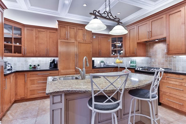Kitchen Lighting Las Vegas