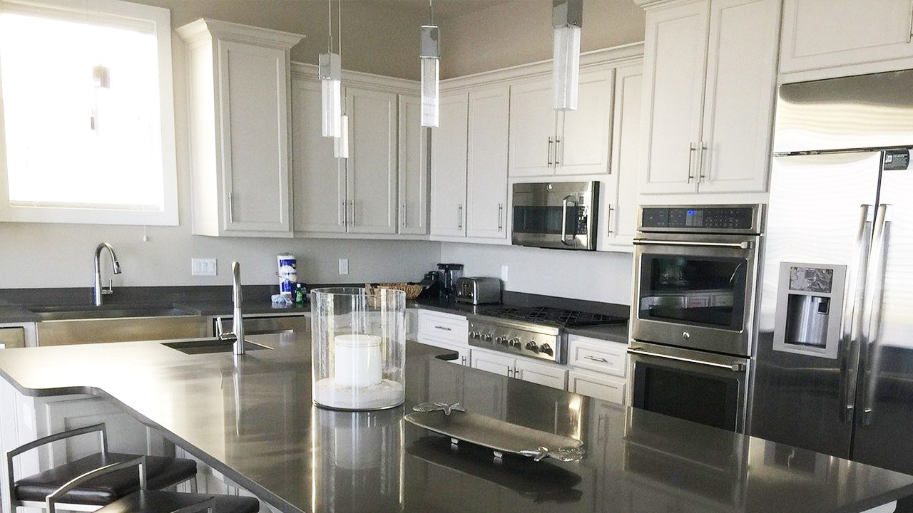 Kitchen Install Las Vegas